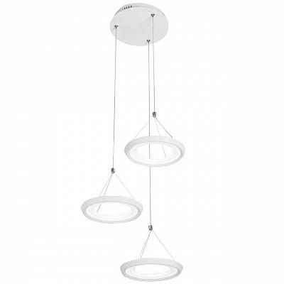 Подвесной светодиодный светильник Freya Blis FR6010PL-L51W