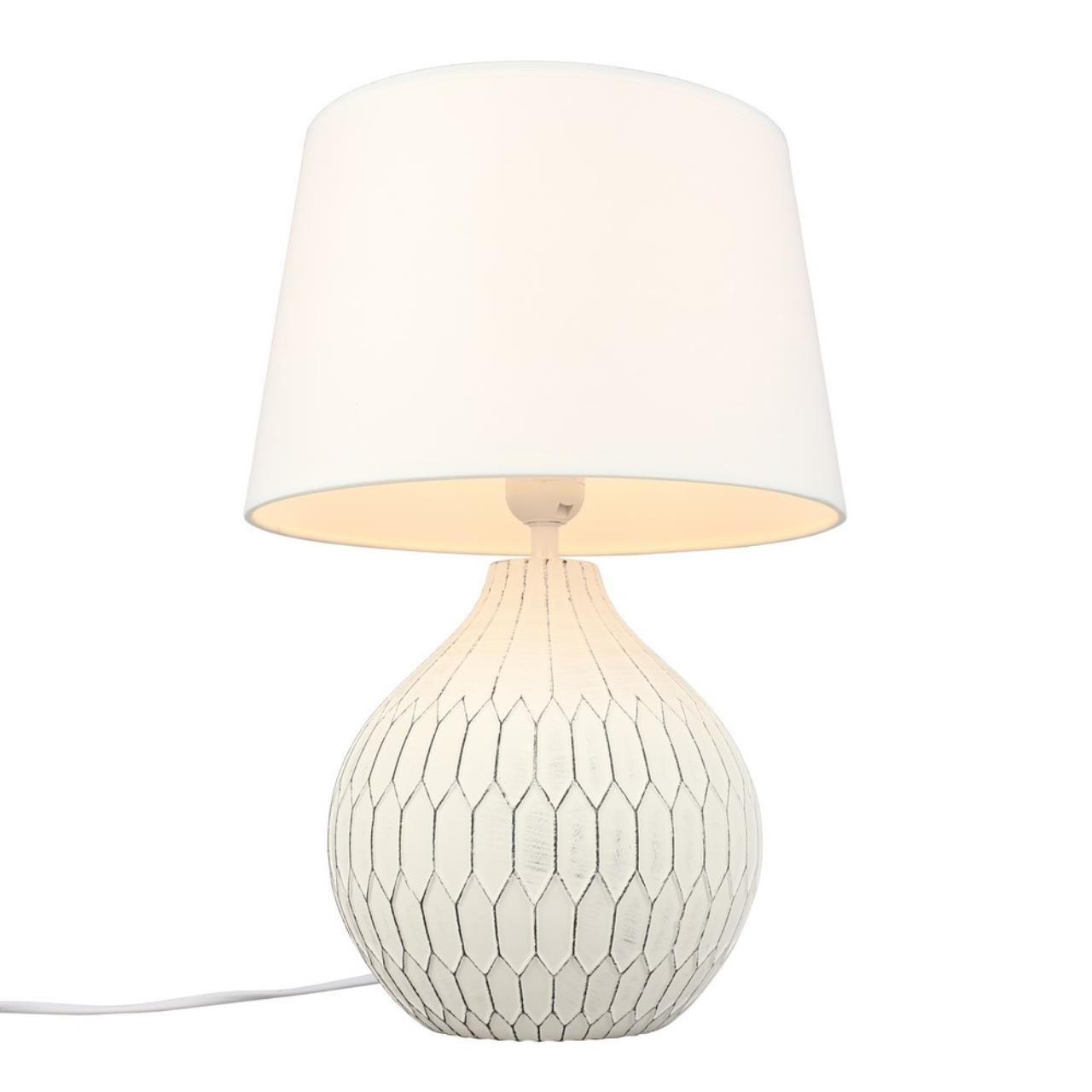 Настольная лампа Omnilux OML-16604-01