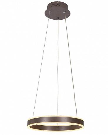 Подвесной светодиодный светильник Seven Fires Гленн 74569.01.15.48