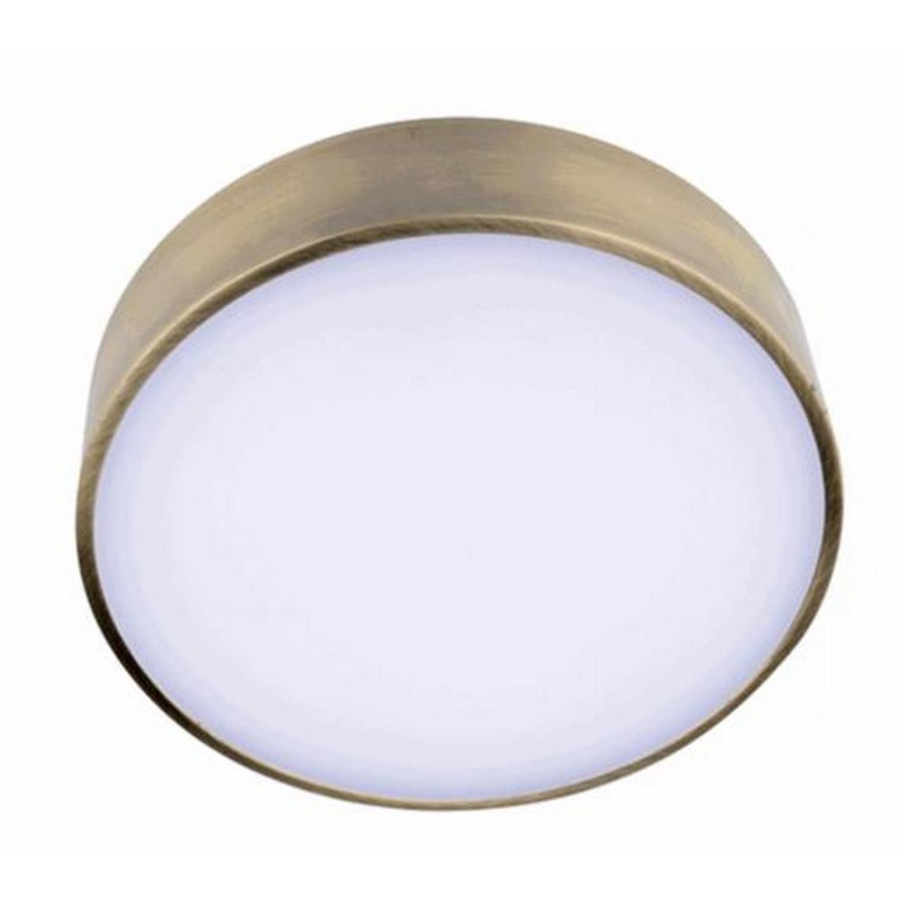 Встраиваемый-накладной светильник Aployt APL.0113.29.12