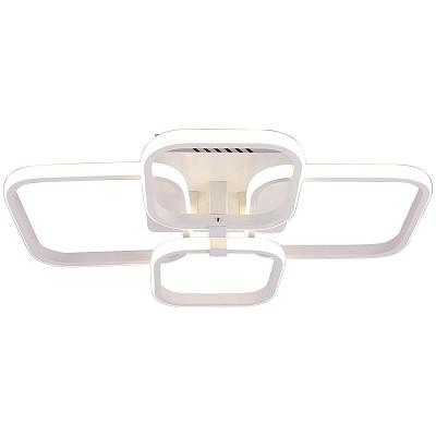 Потолочная светодиодная люстра Toplight Georgina TL1145-66D