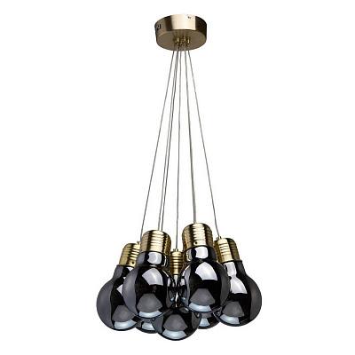Подвесная светодиодная люстра MW-Light Фрайталь 6 663011707