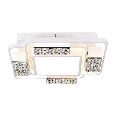 Потолочный светодиодный светильник Ambrella light Ice FA144