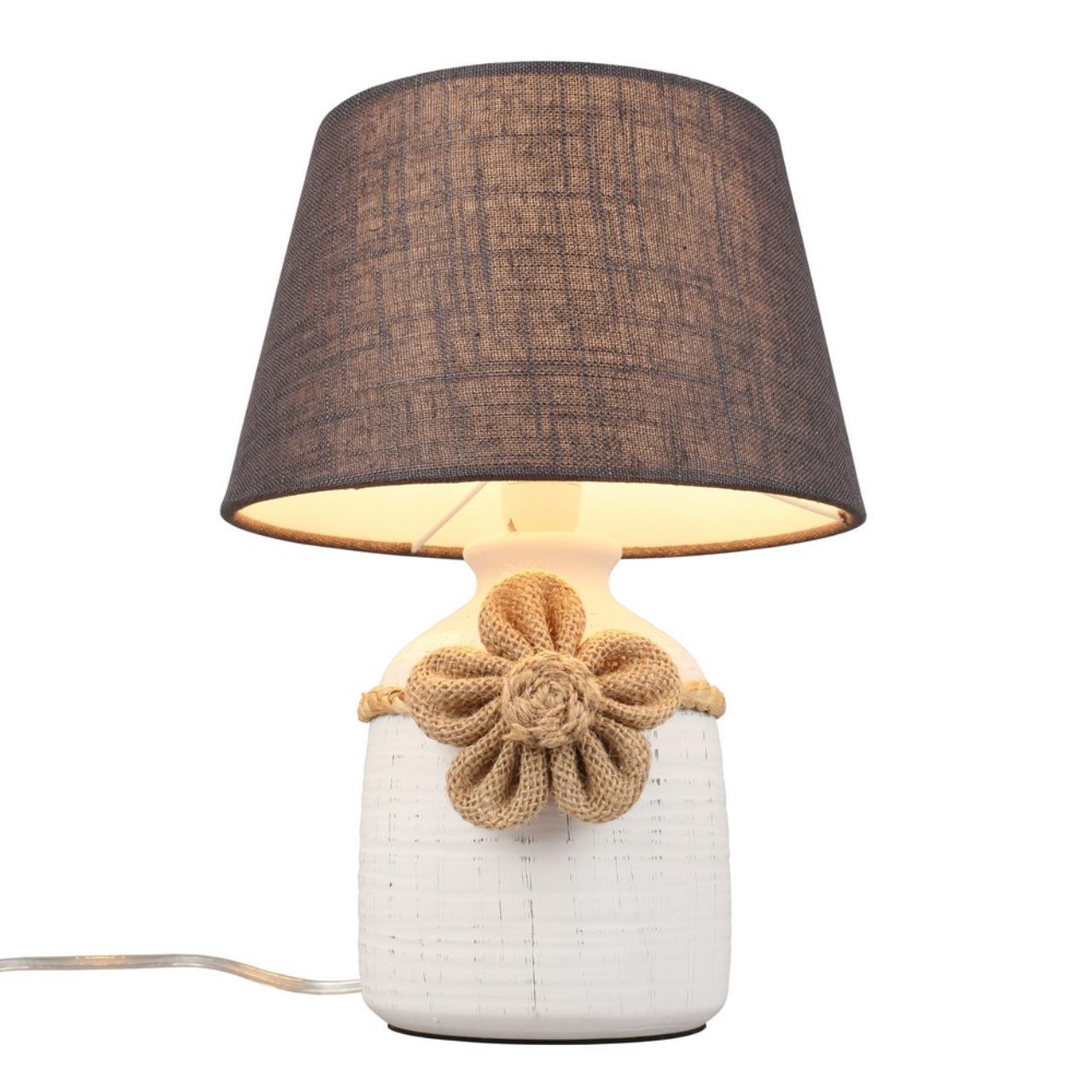 Настольная лампа Omnilux OML-16904-01
