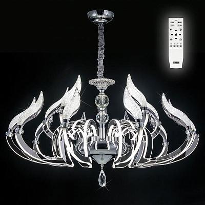 Подвесная светодиодная люстра Citilux Diva EL339P12