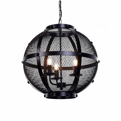 Подвесная люстра Lumina Deco Cavaro LDP 042-L