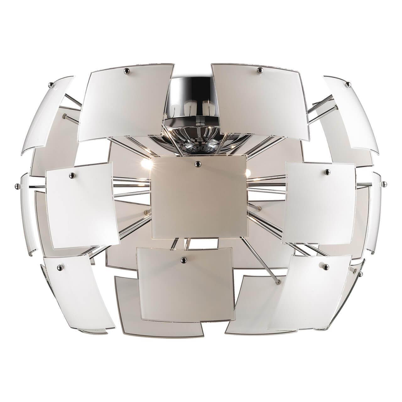 Потолочный светильник Odeon Light Vorm 2655/4C