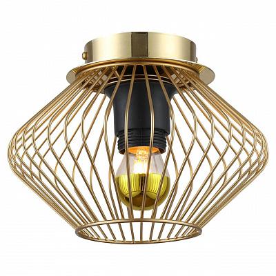 Потолочный светильник Lussole Loft Brooks LSP-8248