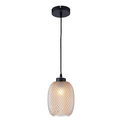 Подвесной светильник Toplight Alice TL1210H-01BL