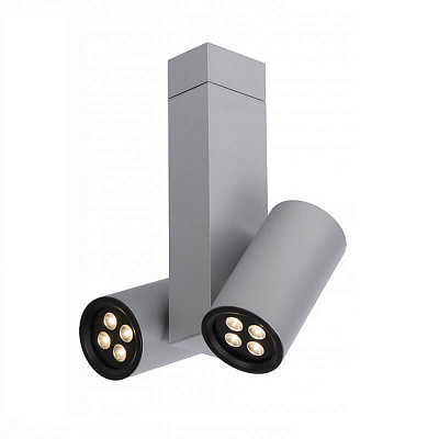 Потолочный светодиодный светильник Lucide LED-Tube 18253/24/36