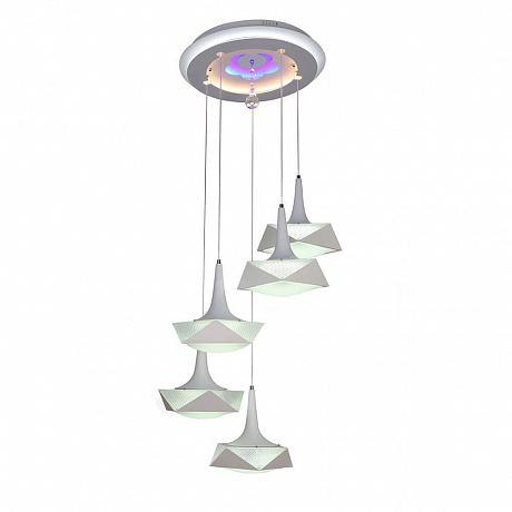 Подвесной светодиодный светильник Seven Fires Бет 74540.01.09.05
