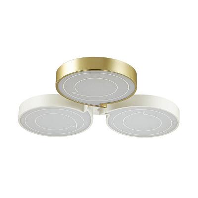 Потолочная светодиодная люстра Lumion Dilip 3646/60CL
