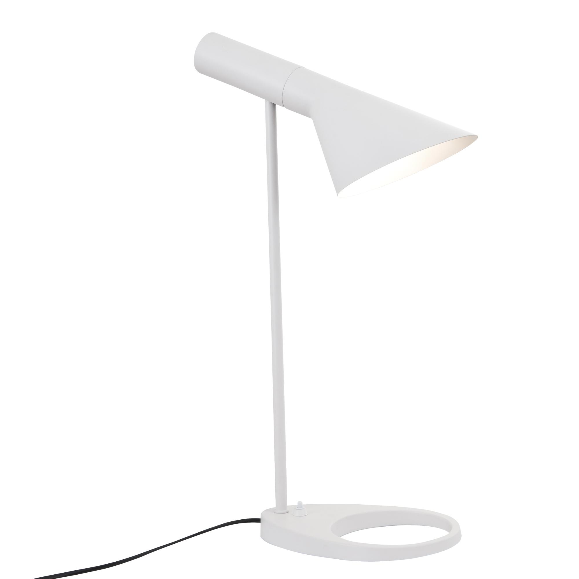 Настольный светильник MODEMODERN MD.8021.01TL WT