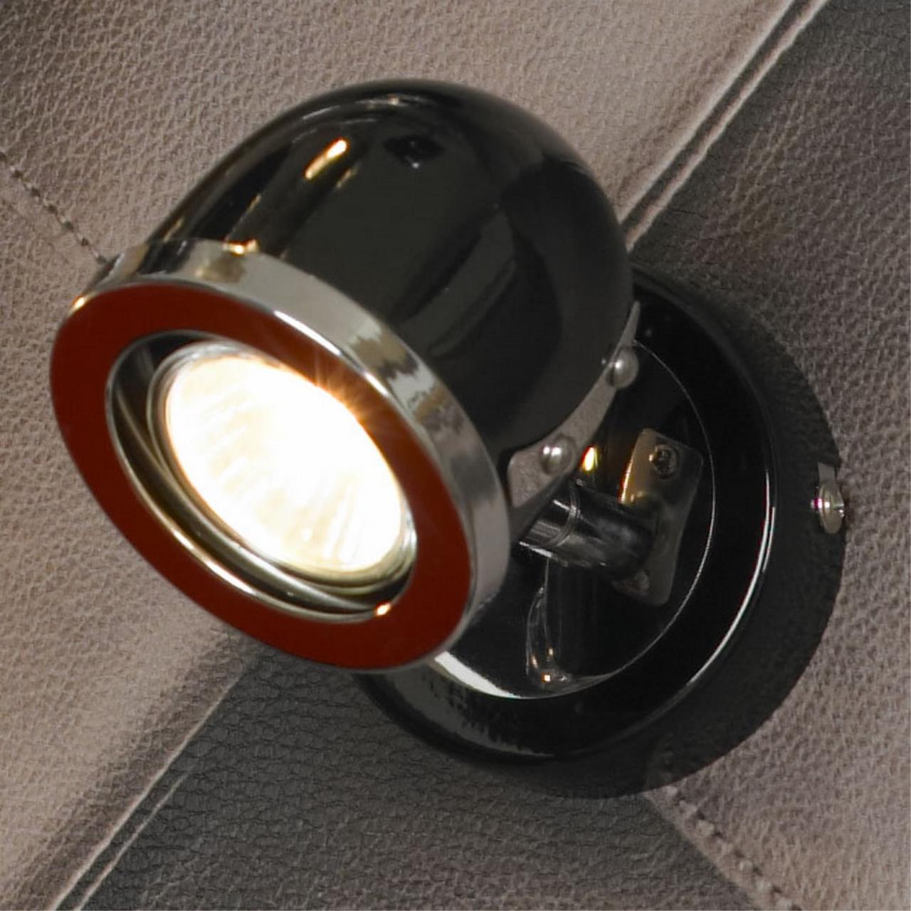 Настенно-потолочный светильник Lussole LSN-3121-01 S