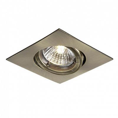 Встраиваемый светильник Lucide Inbouwspot 11951/21/03