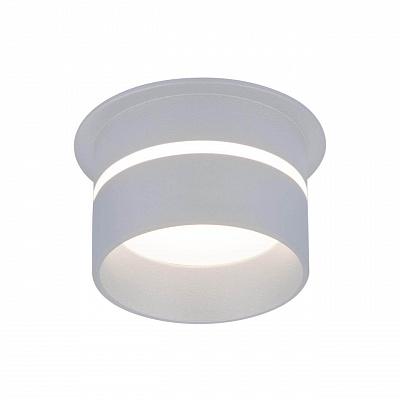 Встраиваемый светильник Elektrostandard 6075 MR16 4690389142611