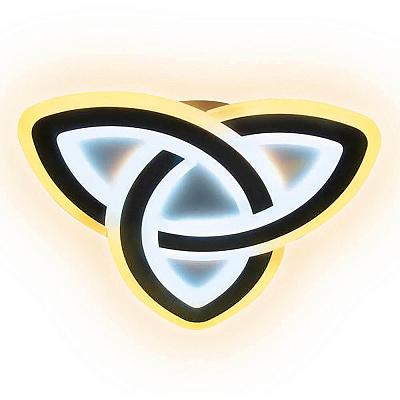 Потолочный светодиодный светильник Ambrella light Acrilic FA775