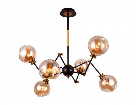 Подвесная люстра Ambrella light Traditional TR9052