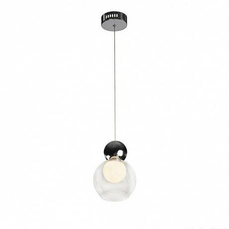 Подвесной светодиодный светильник iLedex Blossom C4476-1 CR