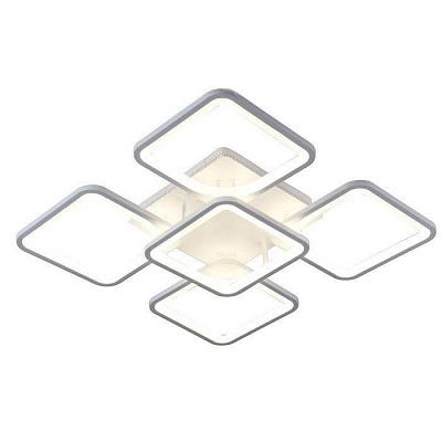 Потолочный светодиодный светильник Freya Omega FR6012CL-L70W