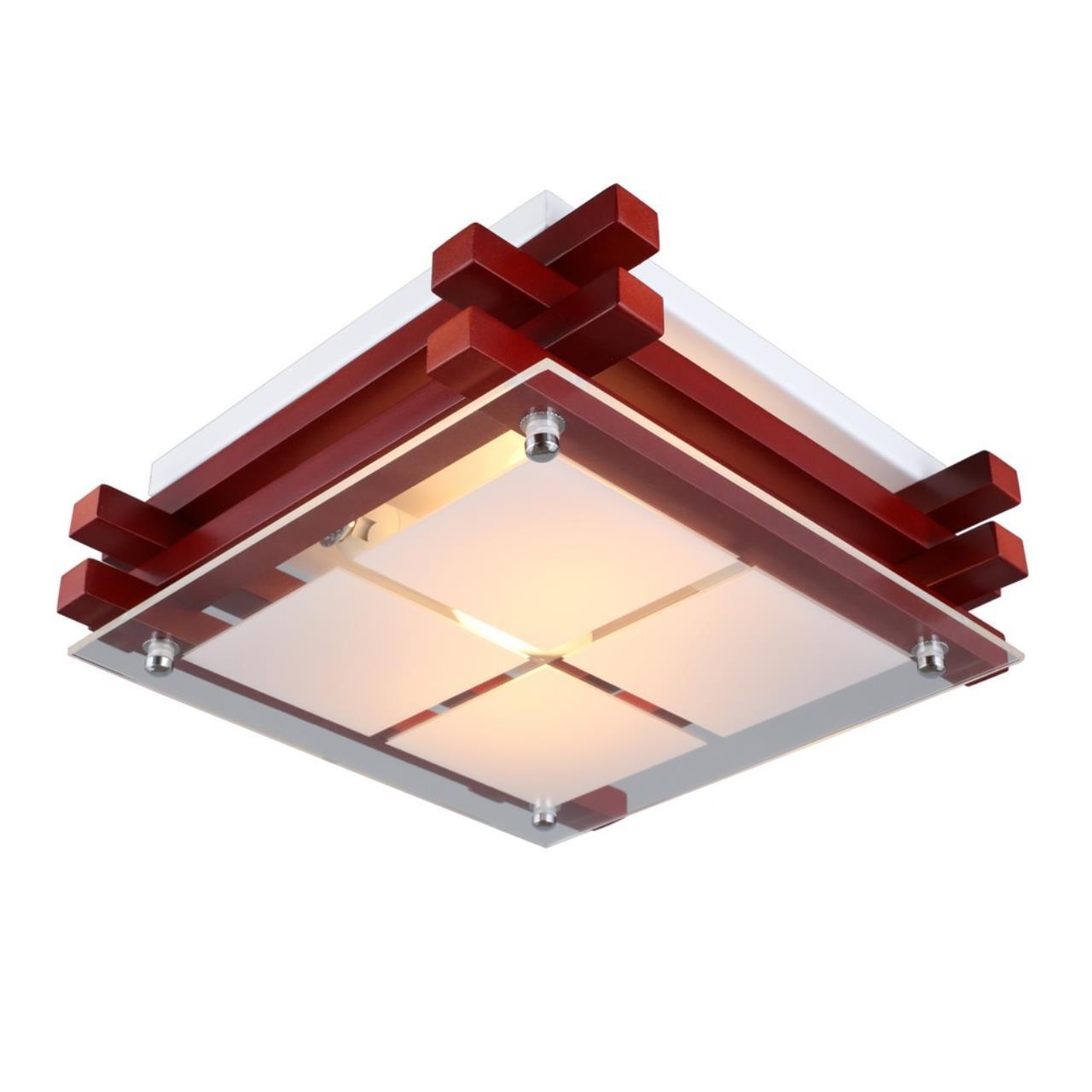 Настенно-потолочный светильник Omnilux OML-40527-02