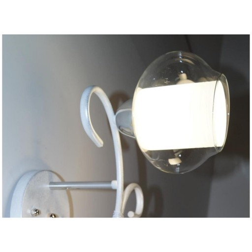 Бра настенное с плафоном LED4U 5501/1В