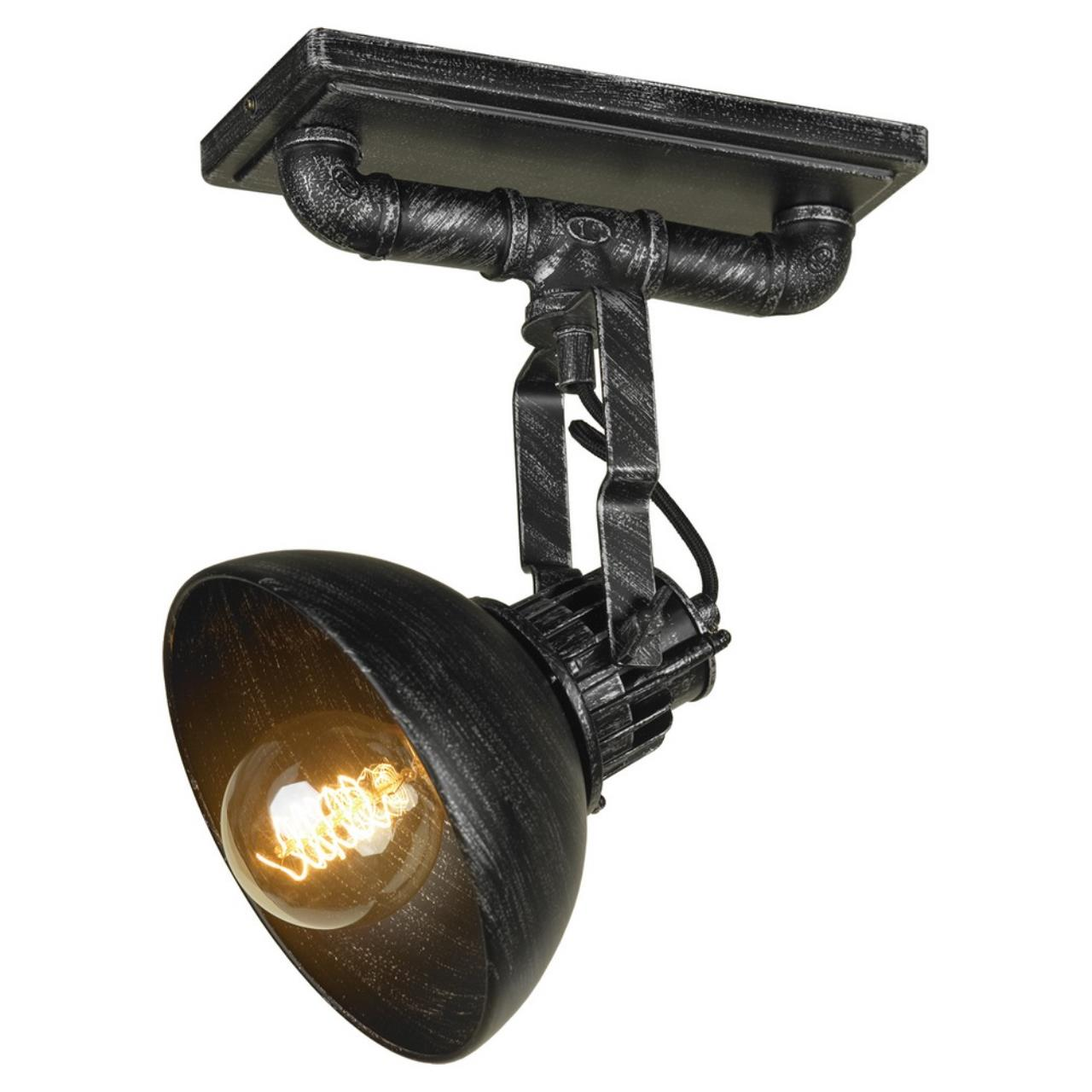 Настенно-потолочный светильник Lussole LSP-0300 S
