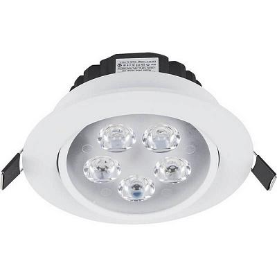 Встраиваемый светодиодный светильник Nowodvorski Ceiling Led 5958