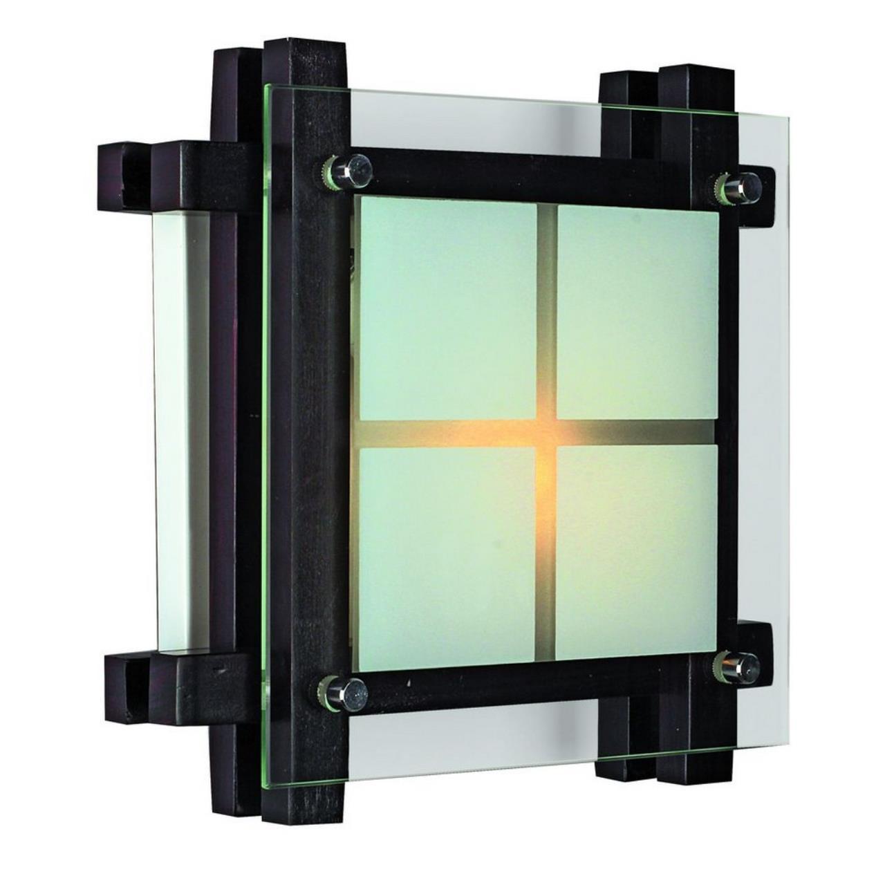 Настенно-потолочный светильник Omnilux OML-40507-01