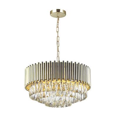 Подвесная люстра Odeon Light Pallada 4120/9