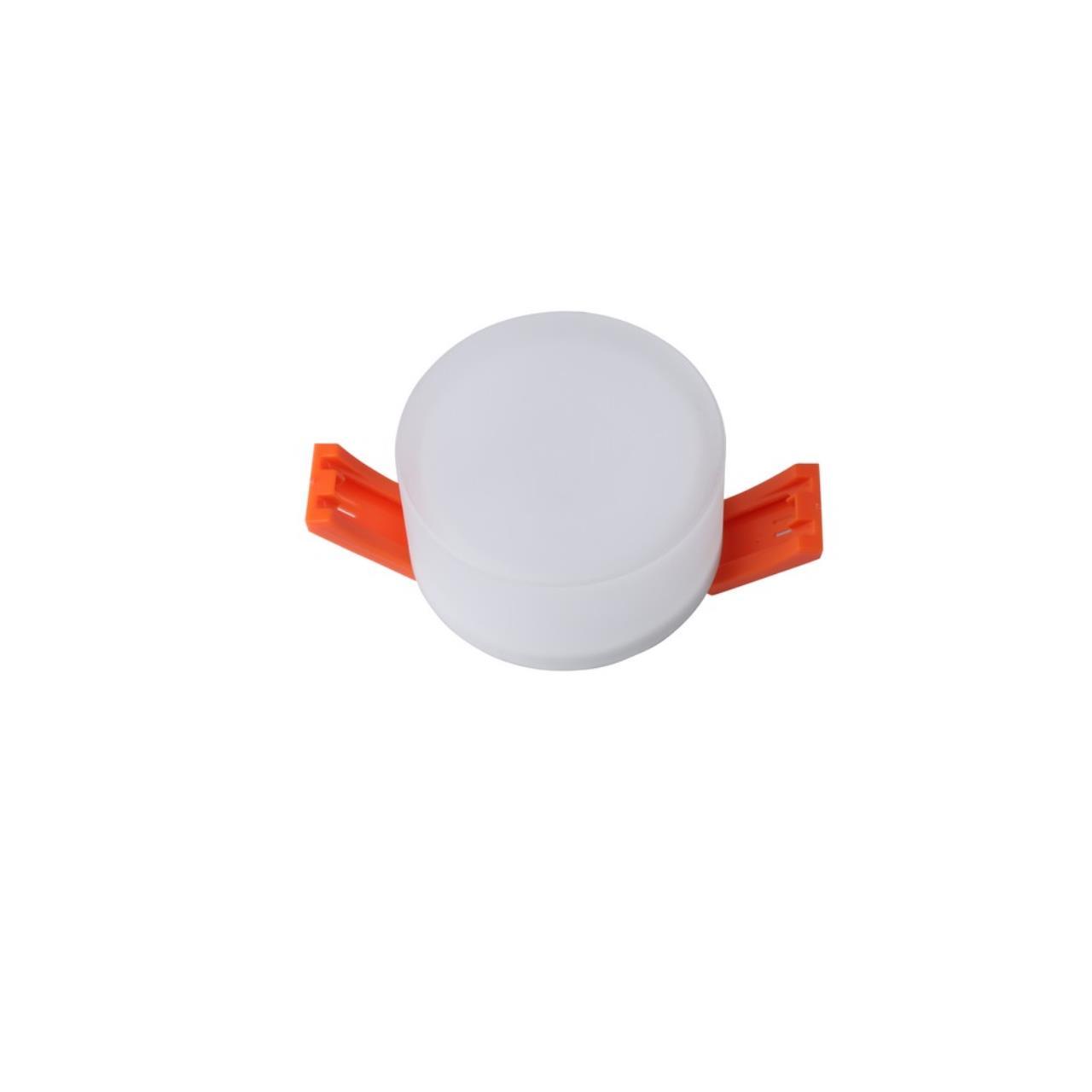 Встраиваемый-накладной светильник Aployt APL.0033.09.07