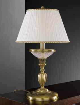 Настольная лампа Reccagni Angelo P 6402 G