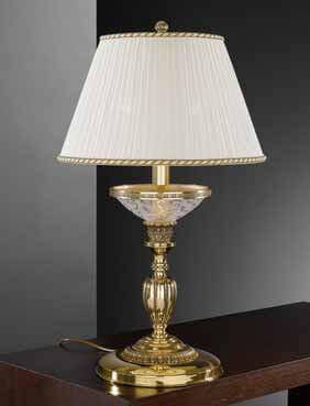 Настольная лампа Reccagni Angelo P 6502 G