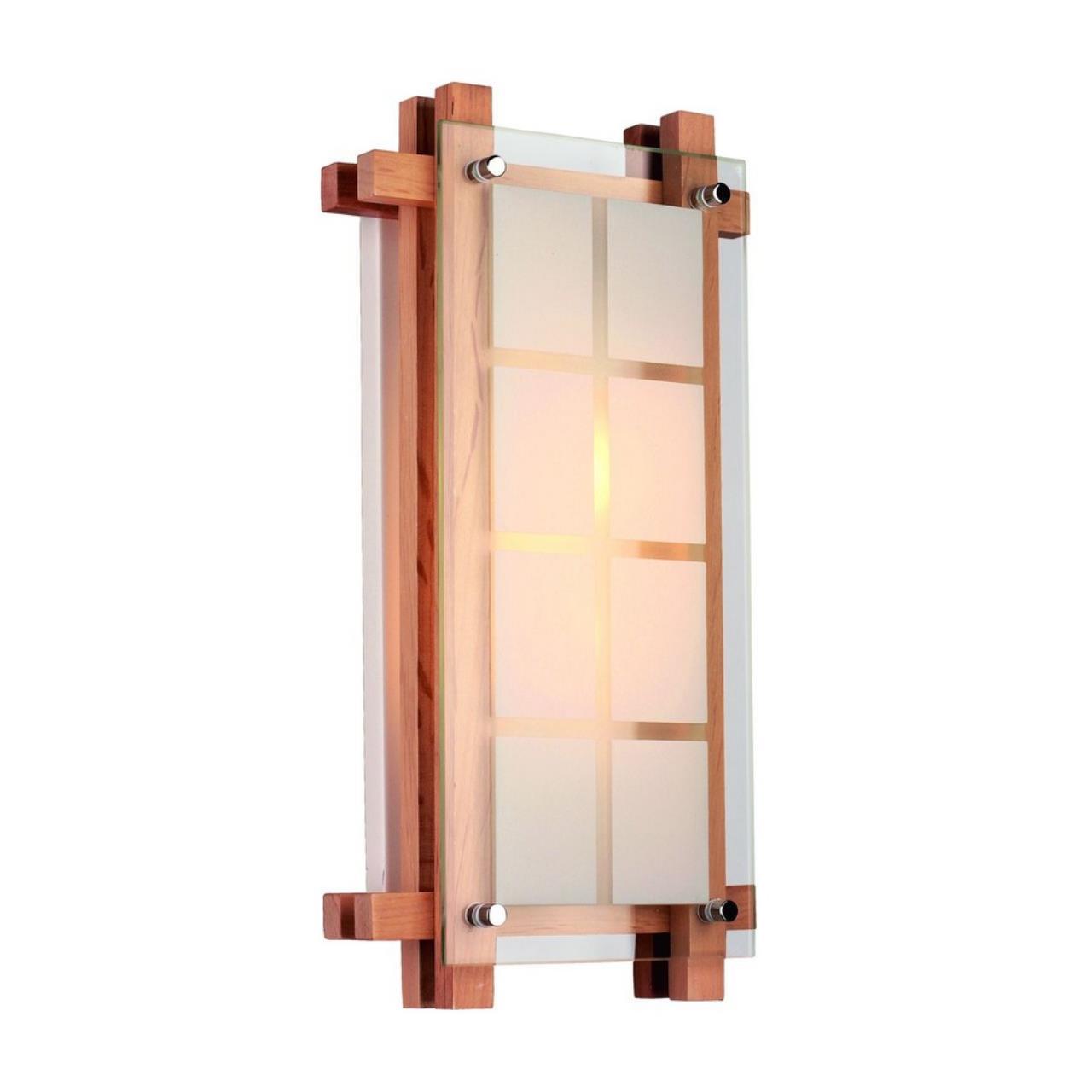 Настенно-потолочный светильник Omnilux OML-40511-02