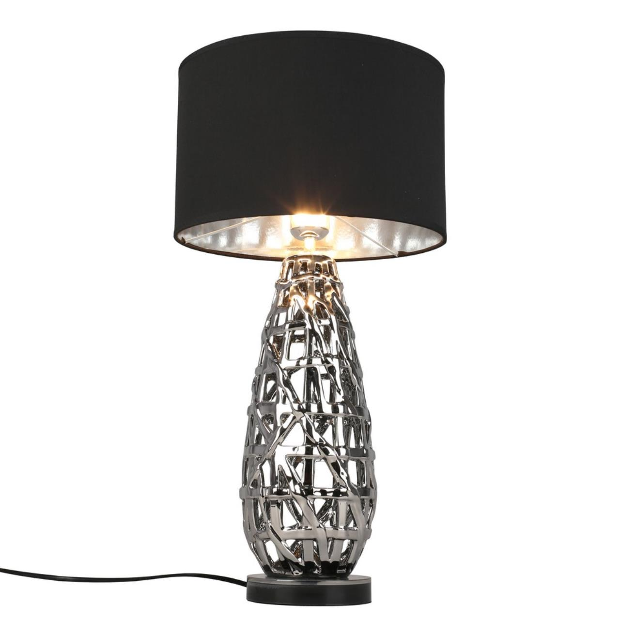 Настольная лампа Omnilux OML-19404-01