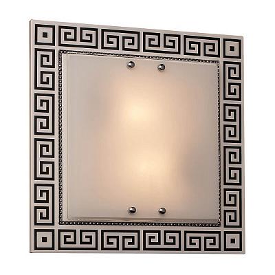 Настенный светодиодный светильник Silver Light Harmony 822.40.7