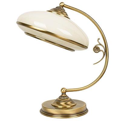 Настольная лампа Kutek Casamia CAS-LG-1 (P)