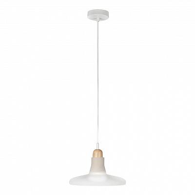 Подвесной светильник iLamp Puro AP9006-1D WH