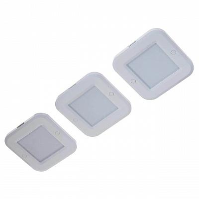 Мебельный светодиодный светильник (UL-00002888) Uniel ULM-F41-6W/4200K/DIM Sensor IP20 White