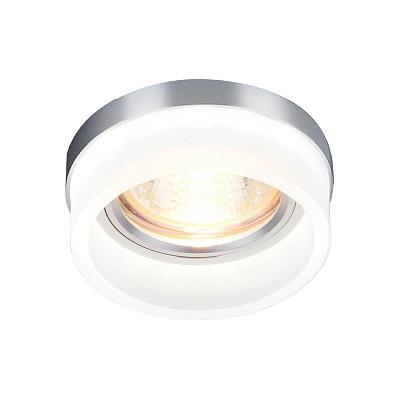 Встраиваемый светильник Elektrostandard 2205 MR16 MT матовый 4690389110351
