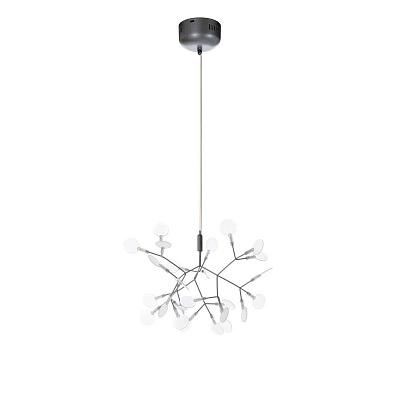 Подвесная светодиодная люстра Loft IT Heracleum 9022-27S