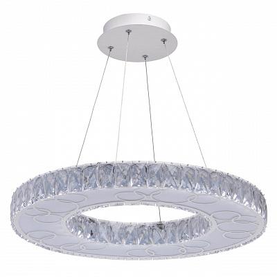 Подвесной светодиодный светильник De Markt Фризанте 2 687010501