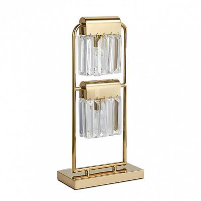 Настольная лампа Newport 4202/T Gold М0060939