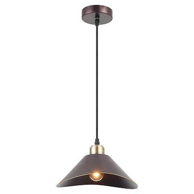 Подвеcной светильник Lussole Loft Opelika GRLSP-9533