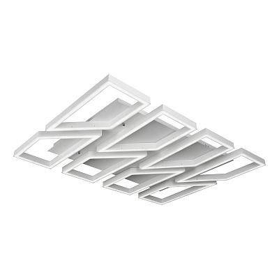Потолочная светодиодная люстра iLedex Stellar 8302-1050X810B-X-T WH