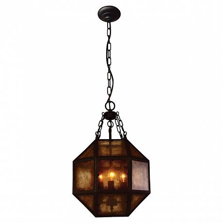 Подвесная люстра Lussole Loft LSP-9894