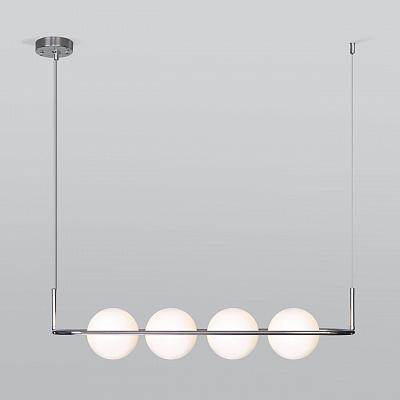 Подвесной светильник Eurosvet Ringo 50089/4 хром