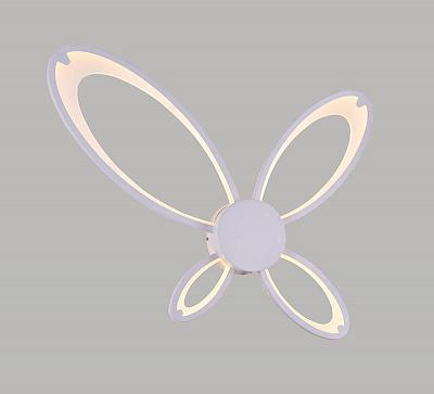 Настенный светодиодный светильник Seven Fires Риалто 74502.02.09.04