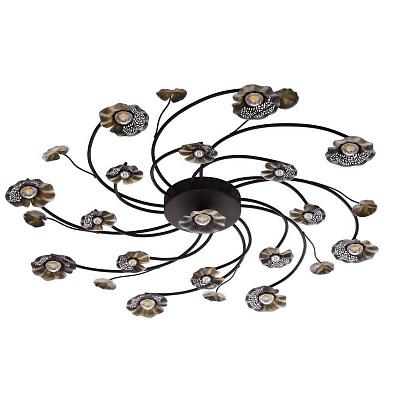 Потолочная светодиодная люстра MW-Light Адриатика 3 280011517