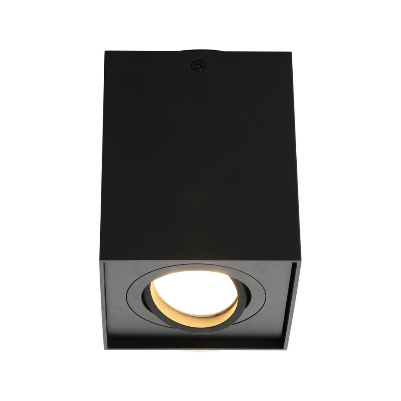 Встраиваемый-накладной светильник Omnilux OML-101119-01